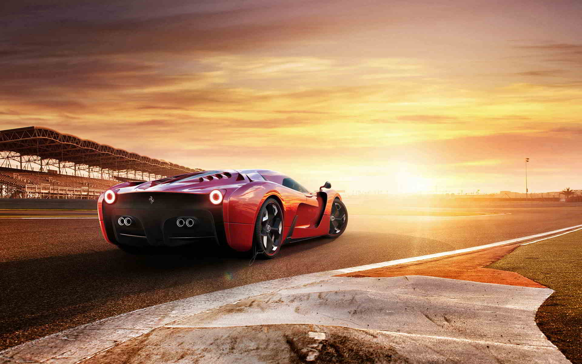 46 Full Hd Cool Car Wallpapers That Look Amazing Free